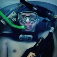 Diving and Alcohol